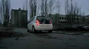 Top Gear в Украине - поездка в Чернобыль