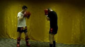 Жесткость и красота тайского бокса (бесплатные видео уроки)-Inflexibility and beauty of Muay Thai