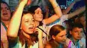 Tokio Hotel - 02_08_2005 The Dome - Durch Den Monsun
