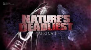 Хищники-убийцы Африки