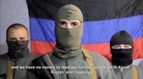 Про серйозне з гумором: звернення патріотів Новоросії )))