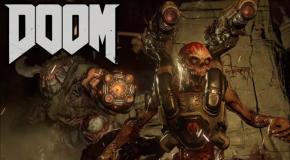 3DMGAME-Doom 2016 Crack Only-3DM Working 100%