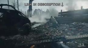 Battlefield 1 уровень начало