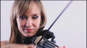 Portal - Still Alive (Анастасия Соина скрипка)