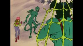 Дэбиру-ман / Devilman TV [26 из 39] Kallaider