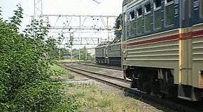 Движение поездов