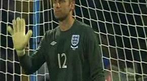 ЧМ 2010 Англия - США  1:1