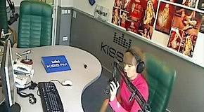 kiss fm dj dasha fail