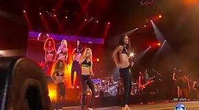 Shakira - Loca (Rock In Rio 2011)