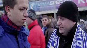 Дурнев+1 - репортаж о футболе и футбольных чипсах