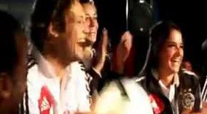 Adidas разыграл фанатов Ajax
