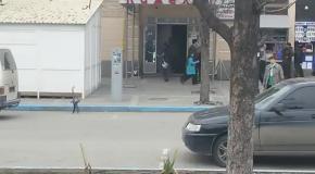 Бандиты в Крыму ограбили журналистов Associated Press и стреляли в активистов