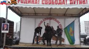 58 видов геев, жижа лжи и костюмы сатанистов - активистка движения Русские Матери