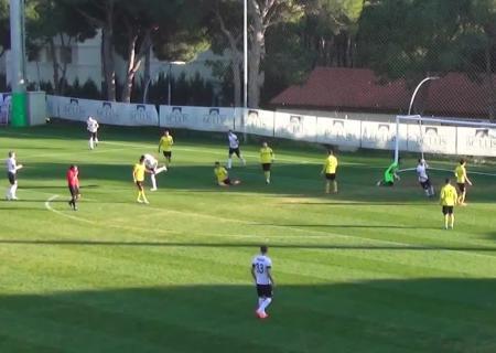 Мастерская пауза: Милевский элегантным ударом забил за русский клуб— появилось видео гола