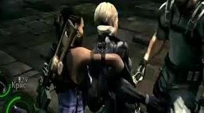 Прохождение Resident Evil 5 Co-op (чать 37)