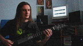 Damage Control (John Petrucci) by Mozzy