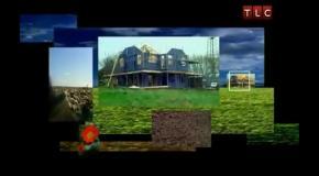 Истории дизайна. 35. Бакингемшир, Дом с перевернутой крышей.
