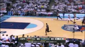 Топ-5 моментов NBA за 26 апреля 2014