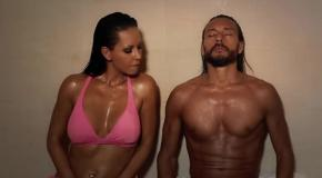 BOB SINCLAR - SAUNA TIME ! #DJMAG
