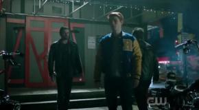 Riverdale S01E08 HDTVRip Cold