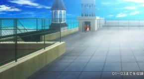 Судьба/Дополнение: Последний вызов на бис 3 серия [Русская озвучка Daos & Ruslana] Fate/EXTRA: Last Encore [AniPlay.TV]