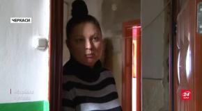 У Черкасах горе-мати під час сварки зламала своєму 4-річному сину пальці