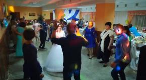 Андрушівське весілля. Костянтин Гончар
