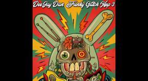 DeeJay Dan - Funky Glitch Hop 3 [2019]
