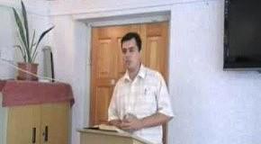 Проповедь пастора о любви. Знание и практика.