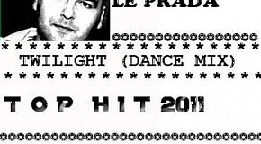 DJ Anastasio Le Prada - Twilight (feat. Kristen Stewart)