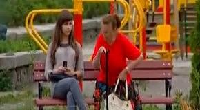 Бабуни & дідуни / Старички-дурачки 1 выпуск (эфир 03.09.2011)