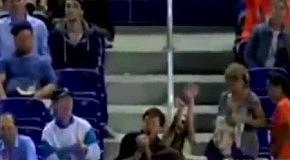 Фанаты бейсбола