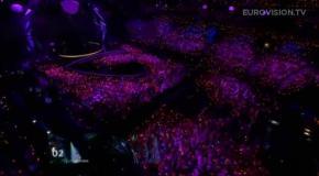 Евровидение 2013: Финал - Литва