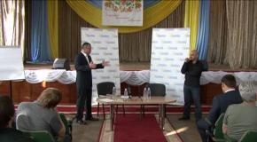 Евгений Черняк о популяризации благотворительности