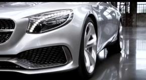 Авто из Европы - автомобиль  года 2015 на международном автосалоне в Нью-Йорке