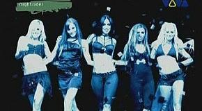 The Pussycat Dolls-I Don't Need A Man