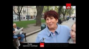 Вільний мікрофон: Чи варто зобов'язати Президента ходити в гості до простих людей?