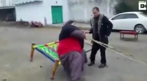 Пакистанец отъелся до 392 кг и хочет стать силачом №1 в мире