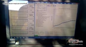 Инженерный блок Январь 7 2 для онлайн чип тюнинга (проверка ЭБУ)