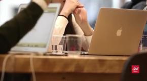 Страхітливе життя офісного працівника в майбутньому: чому варто більше ходити