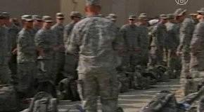 Вывод войск оказался для США трудной задачей