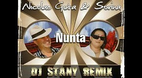 Nicolae Guta & Sorina - Nunta (DJ Stany Radio Edit)