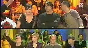 Brian Molko - blind test, год, если не ошибаюсь, '92