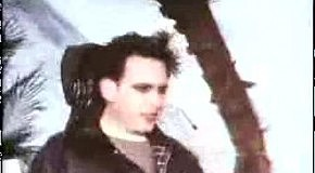 The Cure - Pictures Of You -  FULL CLIP