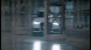 Audi A6 Avant 2012  promo full