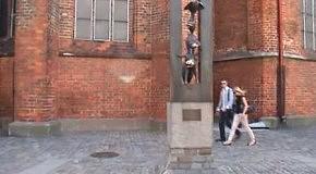 Рига. Юрмала. Латвия. Достопримечательности. Latvia -Guides - Riga.