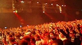 Armin van Buuren @ Kiev - 8.05.2007