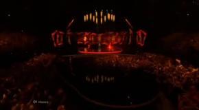 Евровидение 2013: Финал - Франция