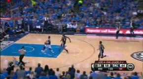Топ-5 моментов NBA за 28 апреля 2014