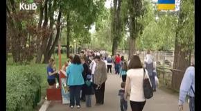 У Кличко опровергли слухи о переносе киевского зоопарка за город